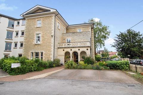 2 bedroom retirement property for sale - RETIREMENT - The Moors KIDLINGTON