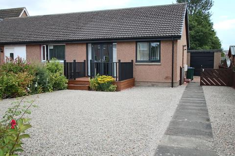 2 bedroom bungalow for sale - Colonsay Gardens, Perth