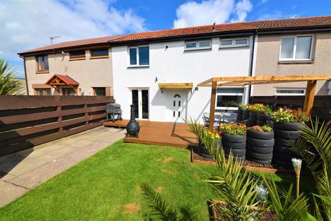 3 bedroom terraced house for sale - Cullen Drive, Glenrothes
