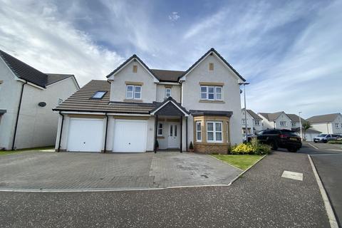 4 bedroom detached house for sale - Bramble Wynd, Newton Farm, Cambuslang, Lanarkshire, G72