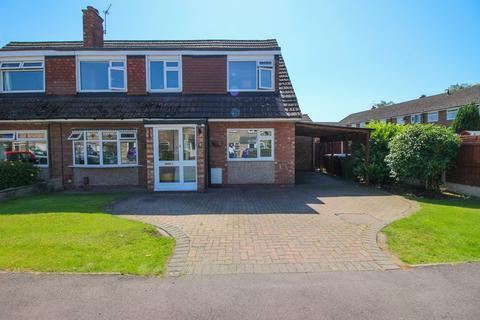 4 bedroom semi-detached house for sale - Harlech Drive, Hazel Grove, Stockport, SK7