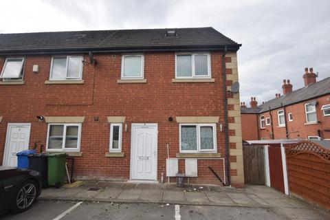 4 bedroom townhouse for sale - Blandford Court, Ashton Under Lyne