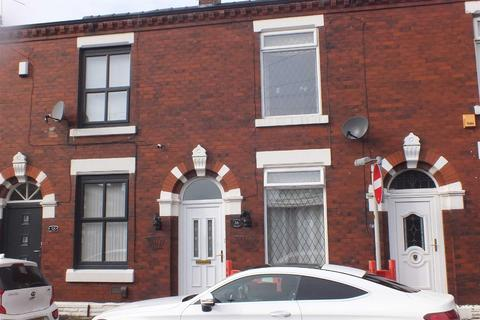 2 bedroom terraced house to rent - Reyner Street, Ashton Under Lyne