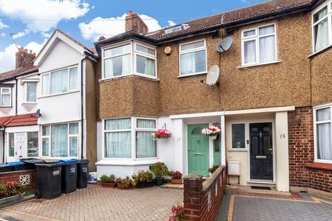 4 bedroom terraced house - Brading Road, Croydon, CR0