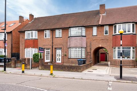4 bedroom terraced house for sale - Norbury Crescent, London, SW16