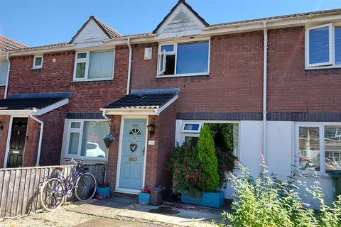 2 bedroom terraced house for sale - Powderham Drive, Carlton Gardens, Cardiff