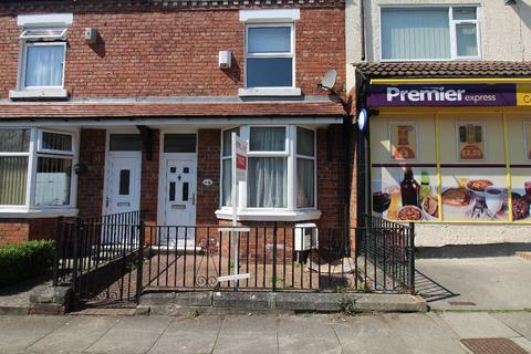 2 bedroom terraced house to rent - Olympic Street, The Denes