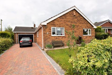 3 bedroom detached bungalow for sale - Parc Gorsedd, Gorsedd