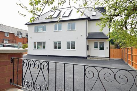 2 bedroom apartment to rent - Glenmore House, Old Bracknell Lane West, Bracknell