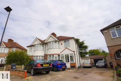 4 bedroom semi-detached house for sale - Old Cote Drive, Hounslow, TW5