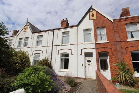 3 bedroom terraced house for sale - Highbury Road East, Lytham St. Annes, Lancashire