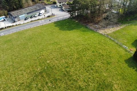 Land for sale - Ponterwyd, Aberystwyth