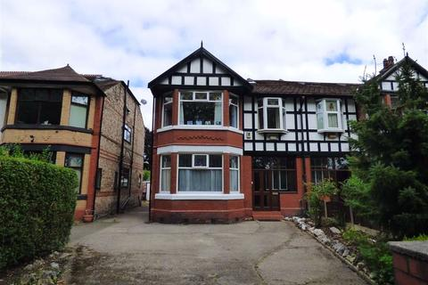 6 bedroom semi-detached house for sale - Mauldeth Road, Withington, Manchester, M20