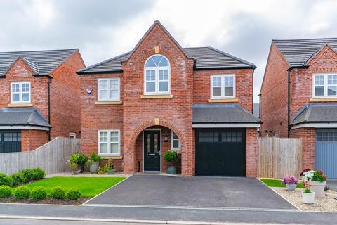 4 bedroom detached house for sale - Main Drive, Lytham St Annes, FY8