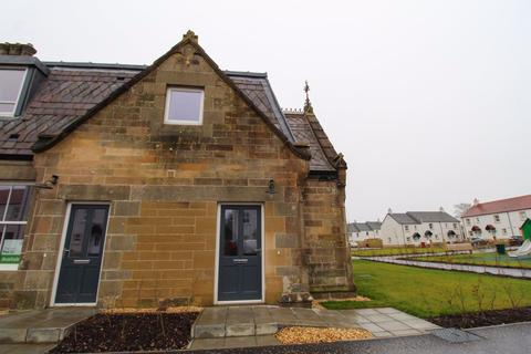 2 bedroom flat - STEIN CRESCENT, Denny, Stirlingshire