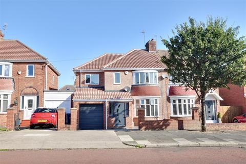 4 bedroom semi-detached house for sale - Dykelands Road, Seaburn, Sunderland
