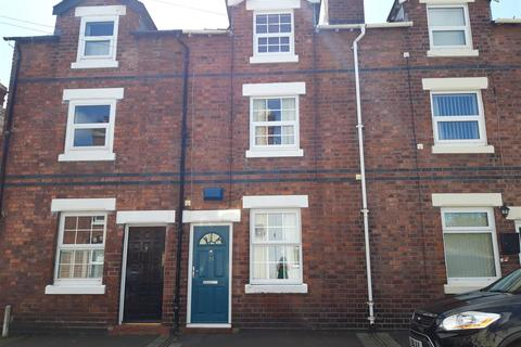 2 bedroom terraced house for sale - Rea Street, Belle Vue, Shrewsbury