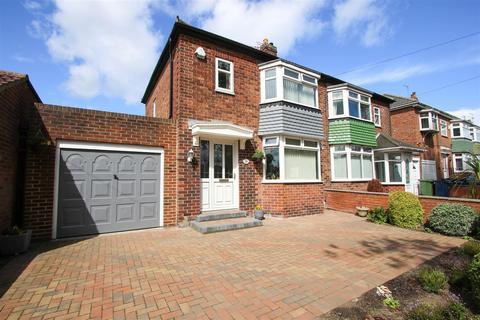 3 bedroom semi-detached house for sale - Nookside, Sunderland