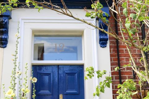 4 bedroom terraced house for sale - Belle Vue Road, Sunderland