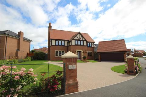4 bedroom detached house for sale - Saville Close, Wynyard, Billingham