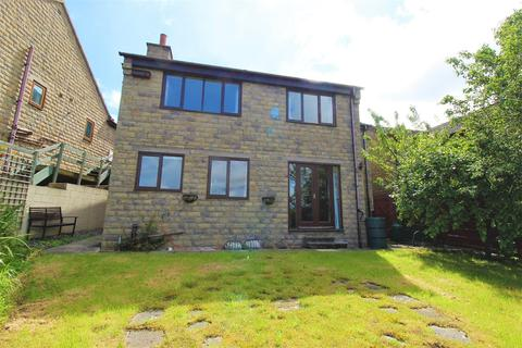 3 bedroom detached house for sale - Vinery Close, Clayton West, Huddersfield, HD8 9XH