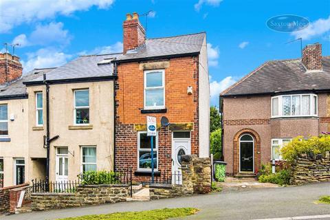 3 bedroom terraced house for sale - Linaker Road, Walkley, Sheffield, S6