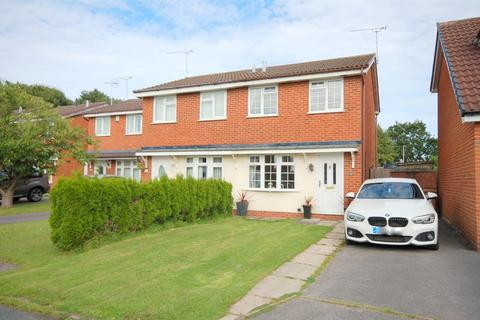 2 bedroom semi-detached house for sale - Padstow Close, Crewe
