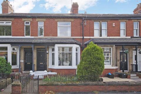 2 bedroom terraced house for sale - The Avenue, Harrogate, North Yorkshire