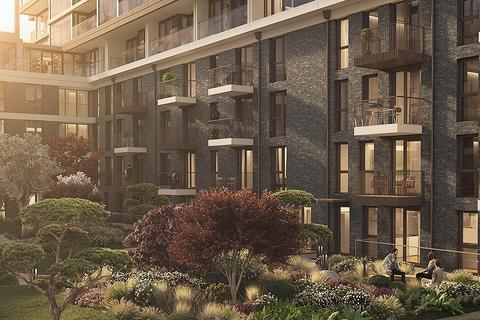 3 bedroom apartment for sale - Plot 0698 at London Dock, 9 Arrival Square, Wapping E1W