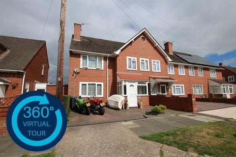 5 bedroom end of terrace house for sale - Higher Wear Road, Countess Wear, Exeter