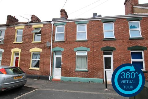 2 bedroom terraced house for sale - Union Street, St Thomas, Exeter