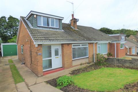 2 bedroom semi-detached bungalow for sale - Valley Drive, Kirk Ella, Hull