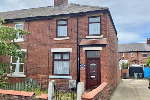 2 bedroom end of terrace house for sale - Dock Road, Lytham
