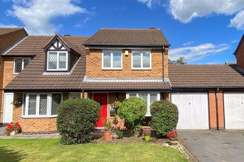 3 bedroom semi-detached house for sale - Heron Close, Mountsorrel, LE12