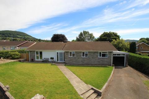 4 bedroom detached bungalow for sale - Cresta Road, Abergavenny, NP7