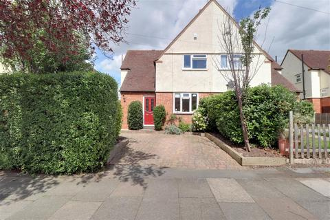 3 bedroom semi-detached house for sale - Kipling Road, Cheltenham