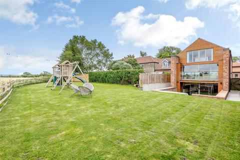 5 bedroom detached house for sale - Spires View, 1A Brigg Lane, Carlton-Le-Moorland, Lincoln, LN5