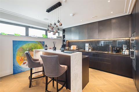 3 bedroom flat for sale - Marylebone High Street, Marylebone, London, W1U