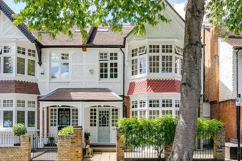 5 bedroom semi-detached house for sale - Pleydell Avenue, London, W6