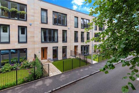 4 bedroom terraced house for sale - Hamilton Drive, Glasgow, G12