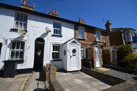 2 bedroom cottage for sale - Crouch Road, Burnham-On-Crouch