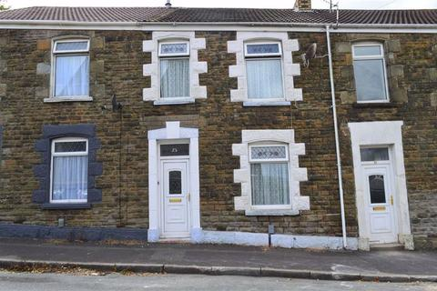 2 bedroom terraced house for sale - Manor Road, Manselton, Swansea