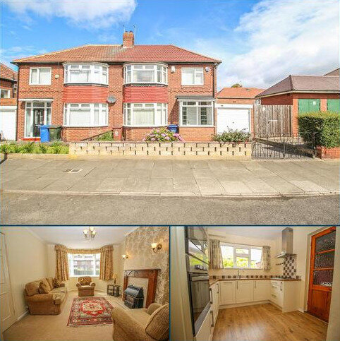 3 bedroom house to rent - Broadway West, Newcastle Upon Tyne