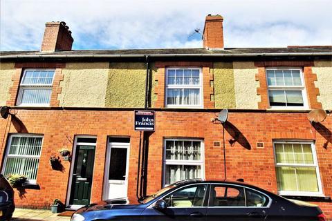 1 bedroom terraced house for sale - Skinner Street, Aberystwyth