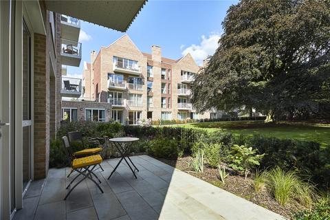 1 bedroom retirement property for sale - Chapelwood, Alderley Road, Wilmslow, Cheshire, SK9