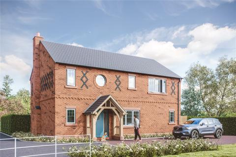 4 bedroom detached house for sale - Belgrave Garden Mews, Wrexham Road, Pulford, Chester, CH4