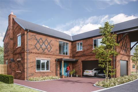 5 bedroom detached house for sale - Belgrave Garden Mews, Wrexham Road, Pulford, Chester, CH4