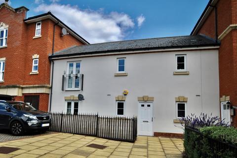 2 bedroom maisonette for sale - Fayrewood Drive, Great Leighs, Chelmsford, CM3