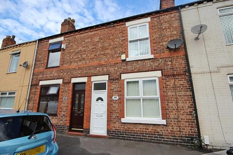 2 bedroom terraced house to rent - Elaine Street, Warrington, WA1