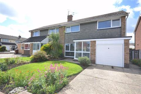 3 bedroom semi-detached house for sale - The Lea, Garforth, Leeds, LS25